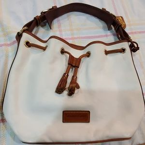 Dooney and burke bag